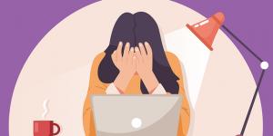Kursus Online Indonesia bisa belajar Manajemen Stress yang berguna untuk pengembangan diri